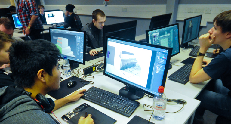 Unreal Engine 4 Free for Education - Game Development Club