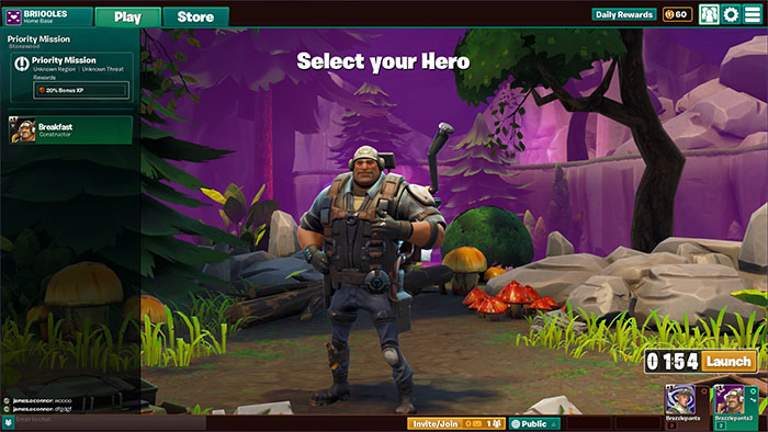 Fortnite OT3 Release Notes Epic Games' Fortnite - 웹