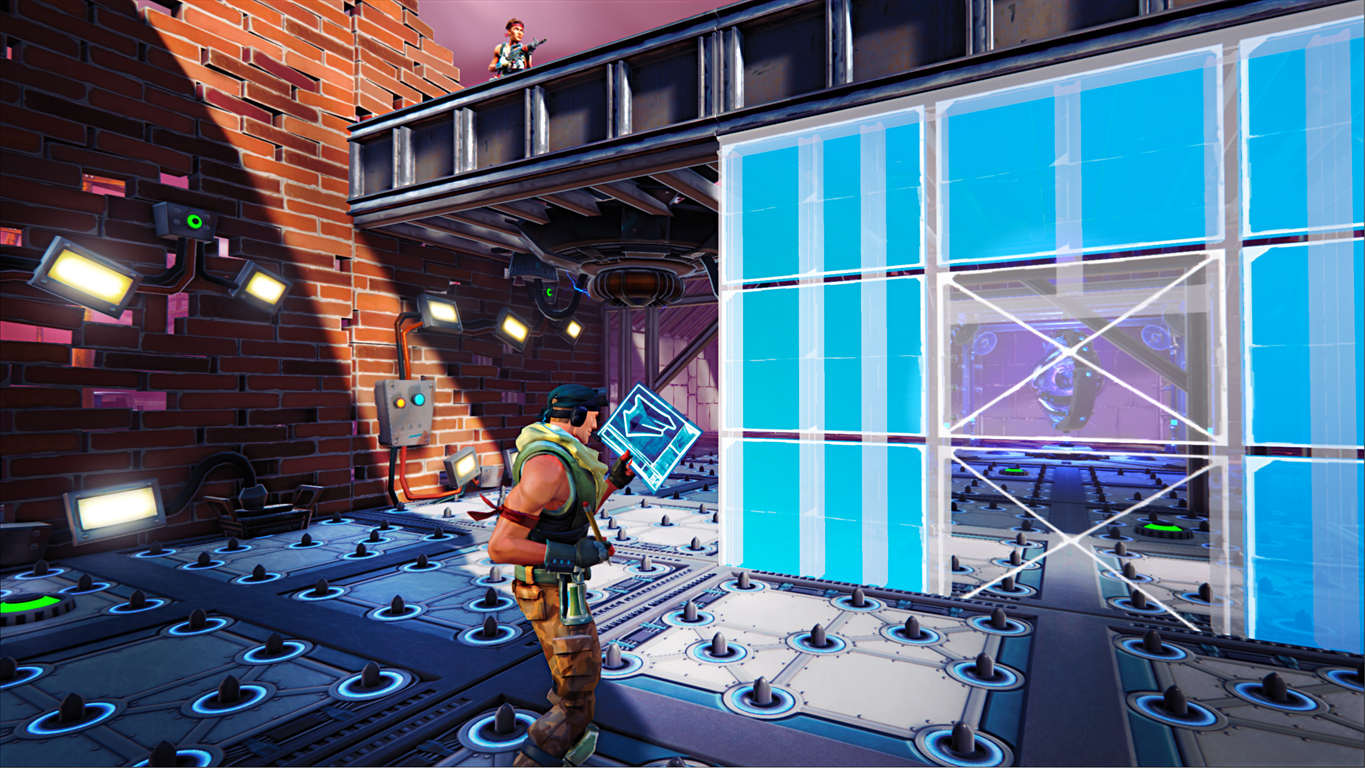 fortnite how to learn building