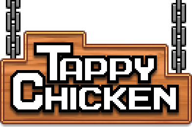 Tappy Chicken Logo