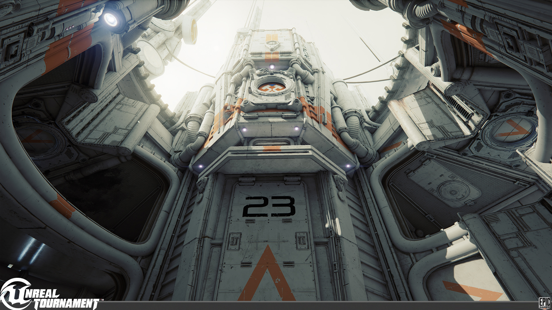 Unreal Tournament 187 The Making Of Outpost 23