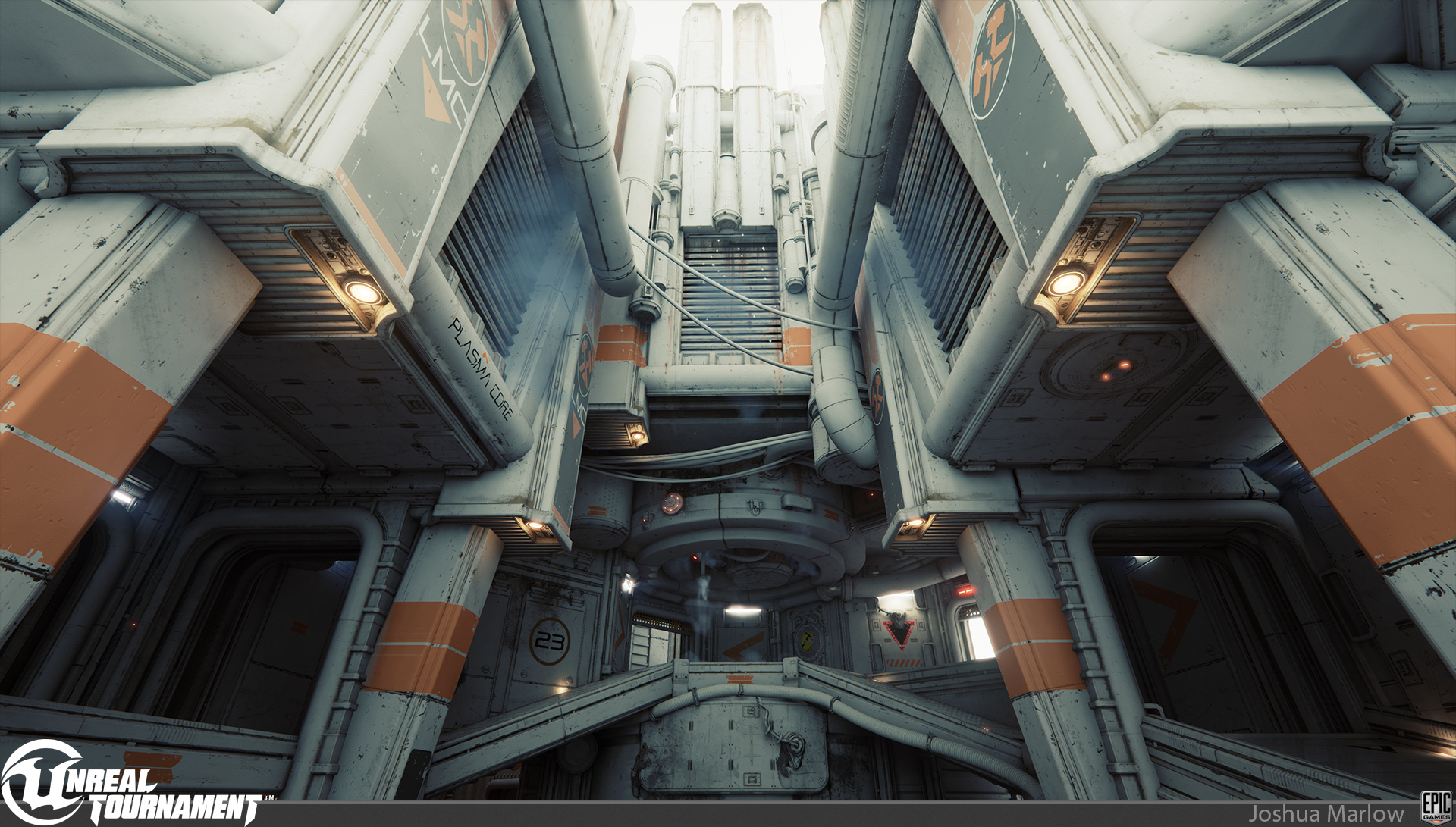Are there any us architecture rendering companies using ue4 for Unreal engine 4 architecture