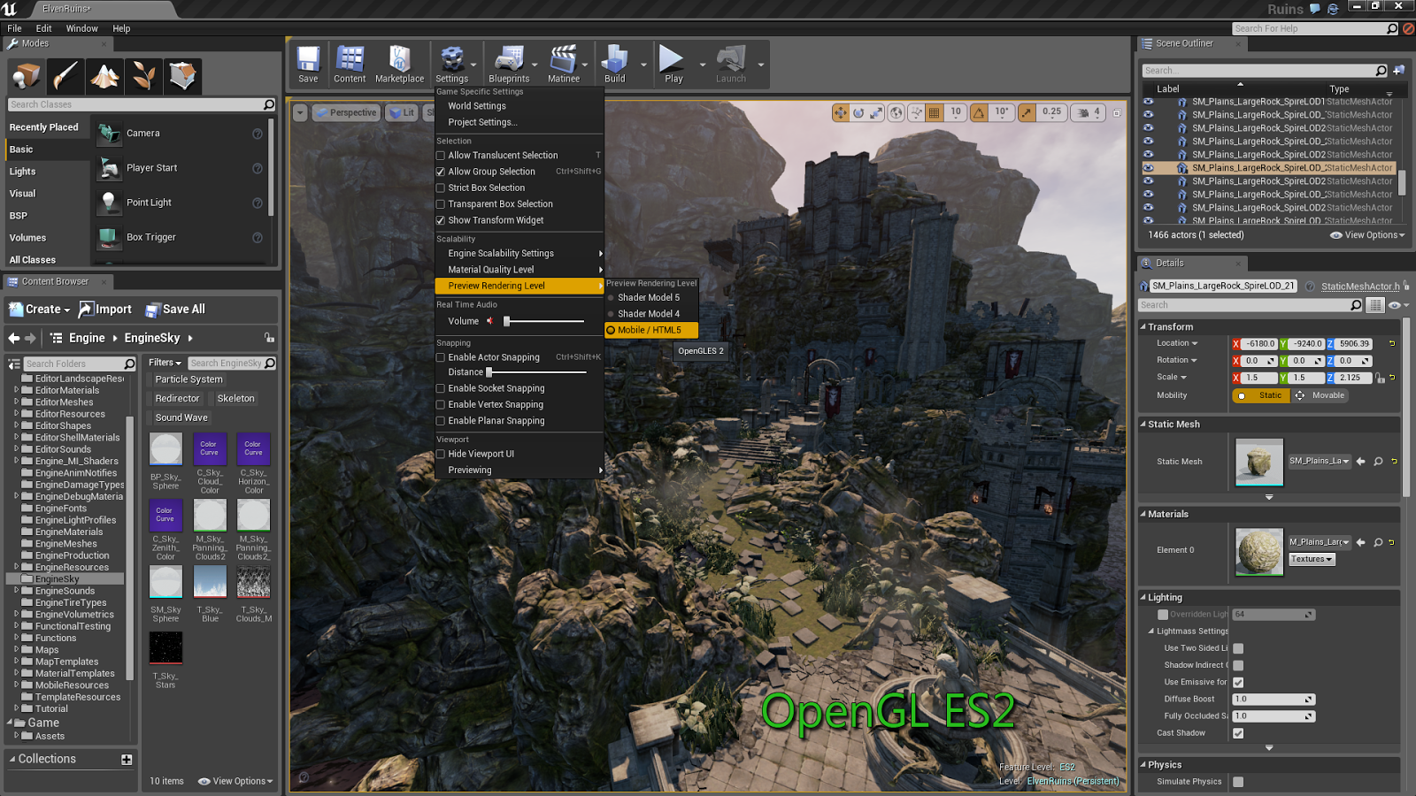 Release Unreal Engine 4.6 Rele...