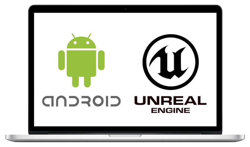Android Development on Mac