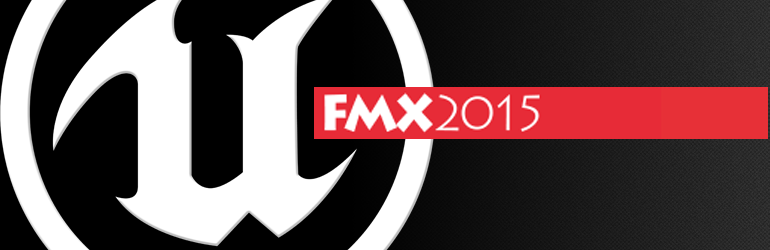 Unreal Engine Keynote at FMX in Germany