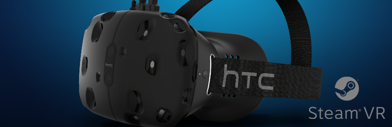 Unreal Engine 4 Releases With SteamVR Support