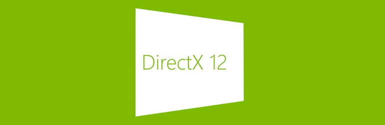 Get Your Game Running on DirectX 12 at GDC!