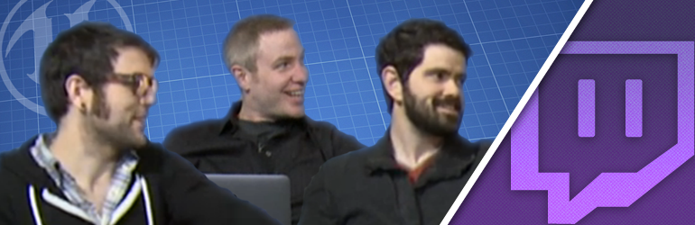 Weekly Twitch Recap