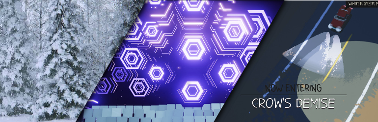 First Unreal Dev Grants Awards Announced