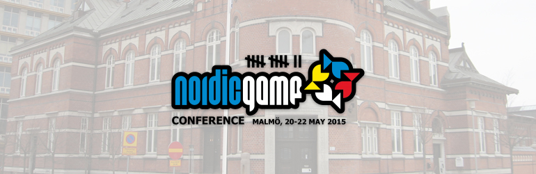 Gearing Up For Unreal Times at Nordic Game 2015